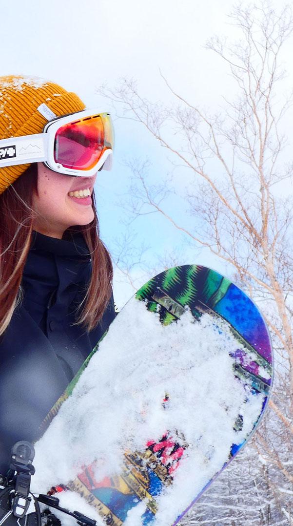 Meiho Ski Resort 2021-2022 Super Early Bird Season Ticket