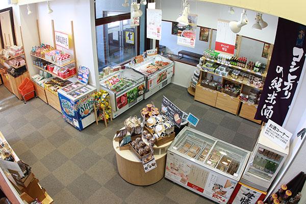 Souvenir Shop [Yukioto]