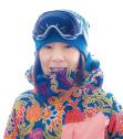 Michiyo Hashimoto